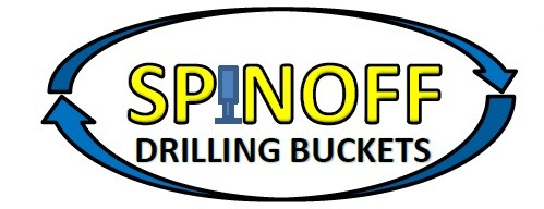 Spinoff Drilling Buckets
